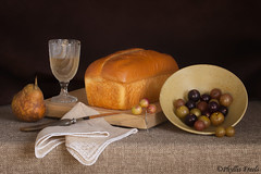 Still Life Our Daily Bread