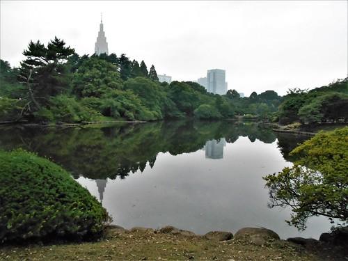 jp-tokyo 27-Shinjuku-jardin national (5)