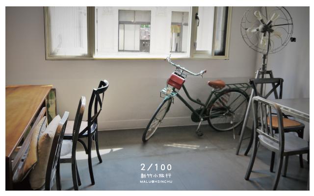 新竹咖啡小旅行(100種味道2)-5