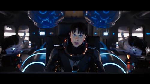 Valerian and the City of a Thousand Planets - screenshot 4