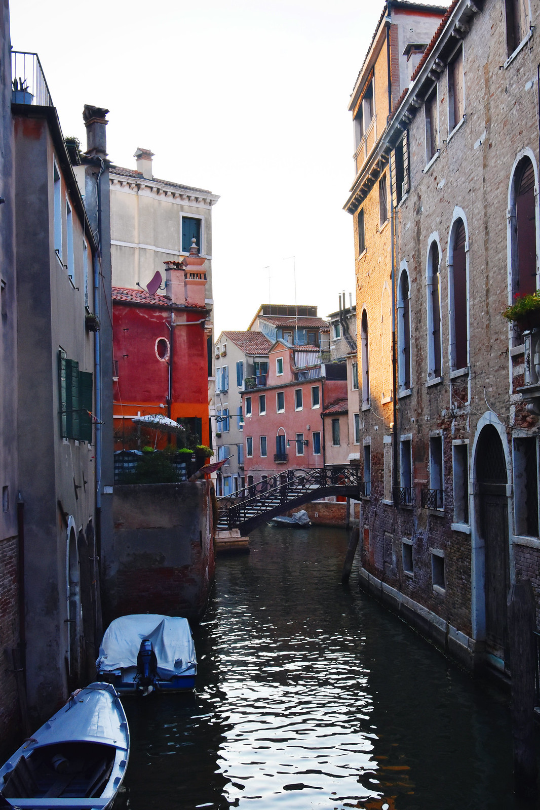 10 tips for visiting Venice