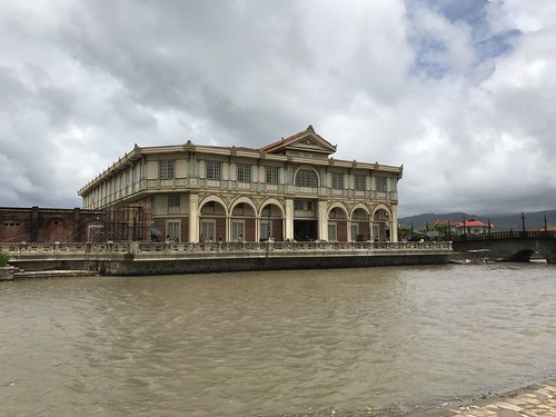 Las Casas Filipinas de Acuzar Bagac Bataan