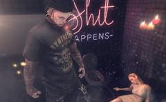 ~Shit Happens~