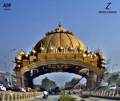 #ADWGroup #ZeroCards #BookmyBanquets #JustBiriyani #ZeroZones #Amritsar #JimCorbett #Delhi #Manali #Kaushambi #Agra #Jaipur #Haridwar #Chennai #Thekkady - Our #Zero #Zones are growing!  #Explore #India with Zero Cards! Now Zero Zone at Amritsar!