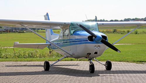Air Bet / Reims F172N / PH-JPO