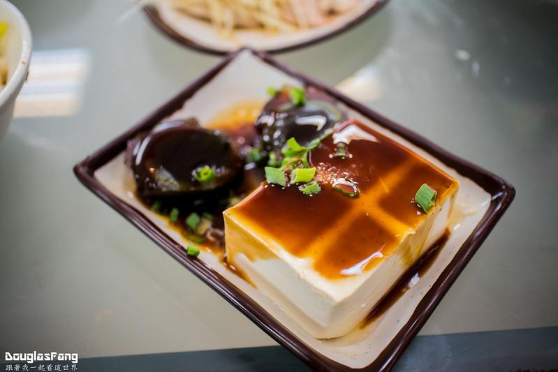 【食記】嘉義市阿宏師火雞肉飯 (5)