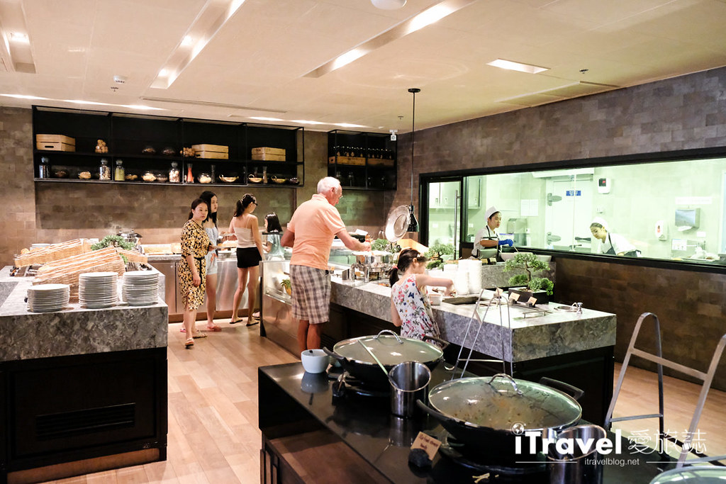 华欣万豪SPA度假村 Hua Hin Marriott Resort & Spa (77)