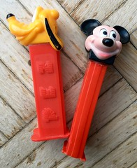 PEZ-Spender Retro Disney