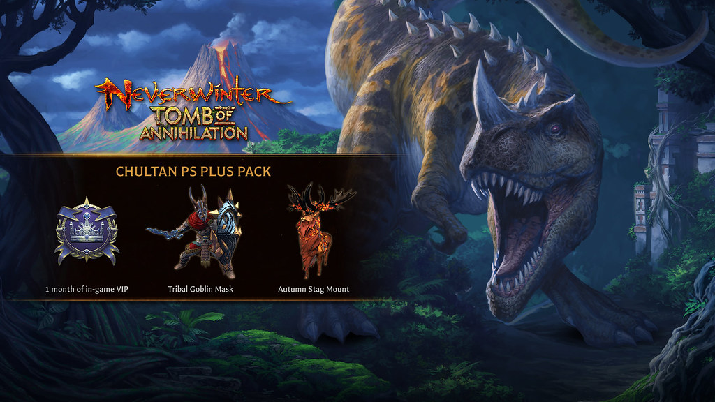 Neverwinter: Tomb of Annihilation