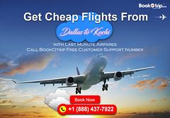 Cheap-Flights-From-Dallas-To-Kochi