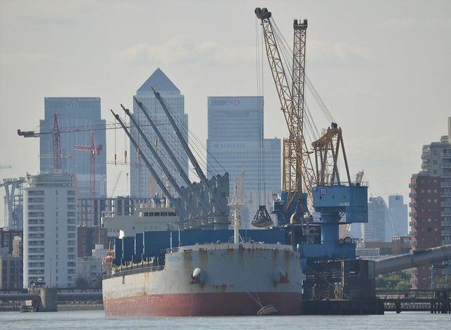 Western Miami (3) @ Thames Refinery 25-08-17