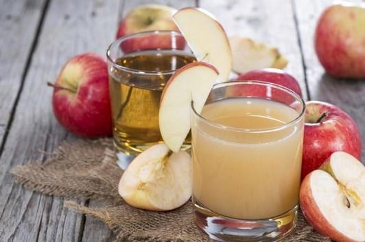 Cara Mengeluarkan Batu Empedu Dengan Jus Apel