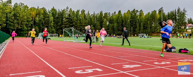 UFK Friidrottsmästerskap 2017