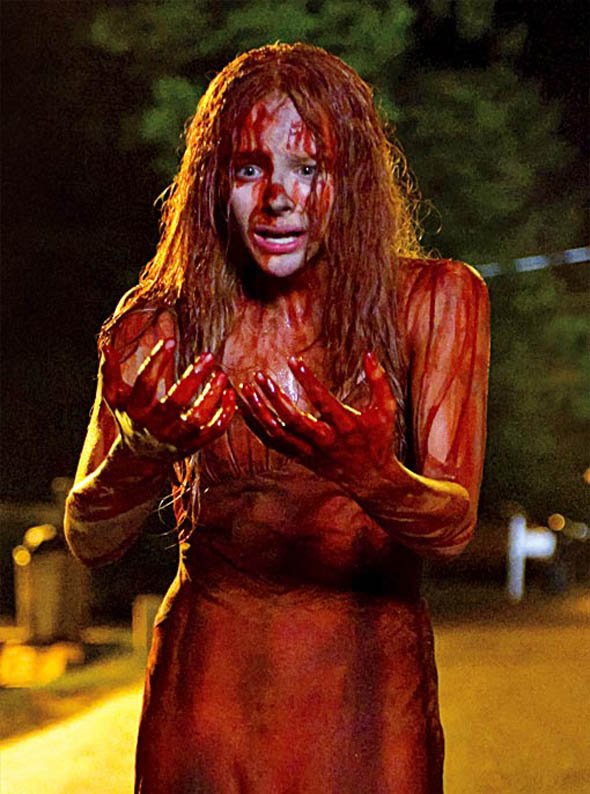 Carrie - 2013 - screenshot 17