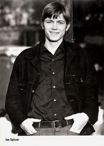 Jan Spitzer