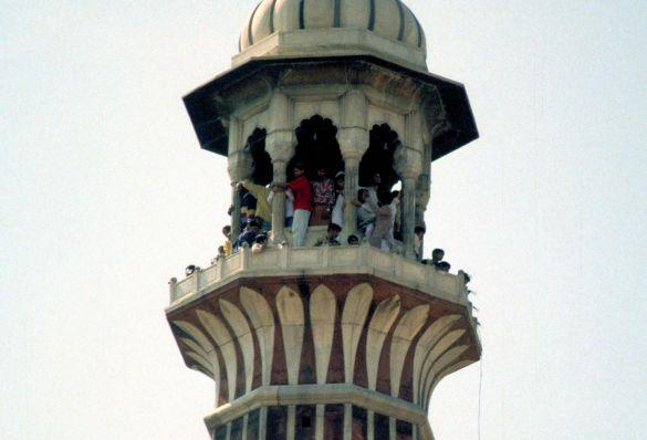 051-1JamaMasjidDelhiIndia1995Detail