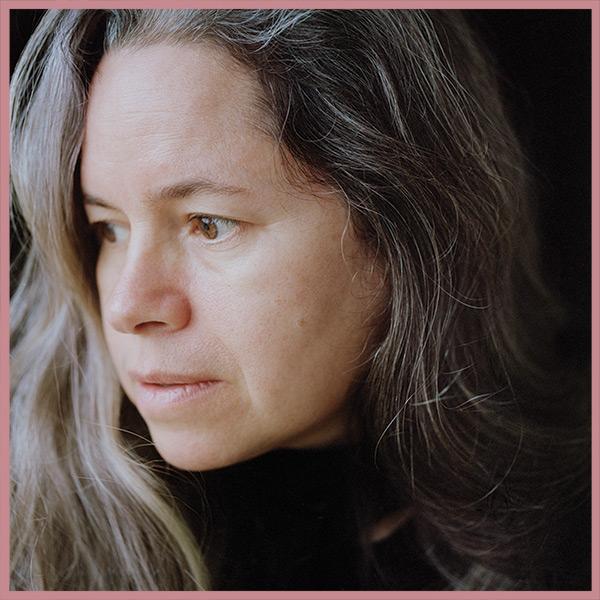 Natalie Merchant - Butterfly
