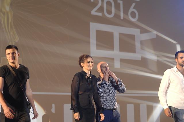 51. Filmski susreti Niš 25.8.2016.