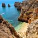 Small photo of Algarve Coastline