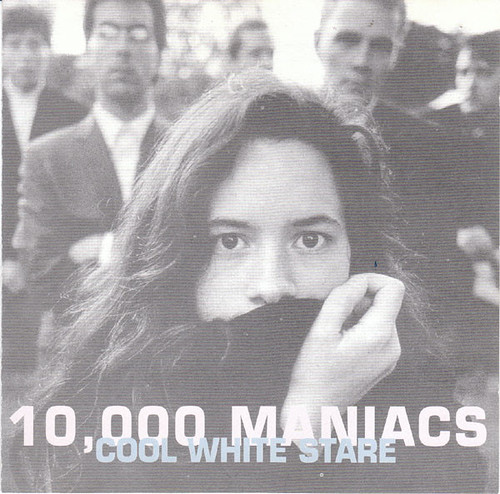 10,000 Maniacs - Cool White Stare