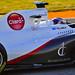 Sauber F1 Team - Sauber-Ferrari C30