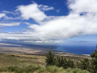 Sky ,Hawaii