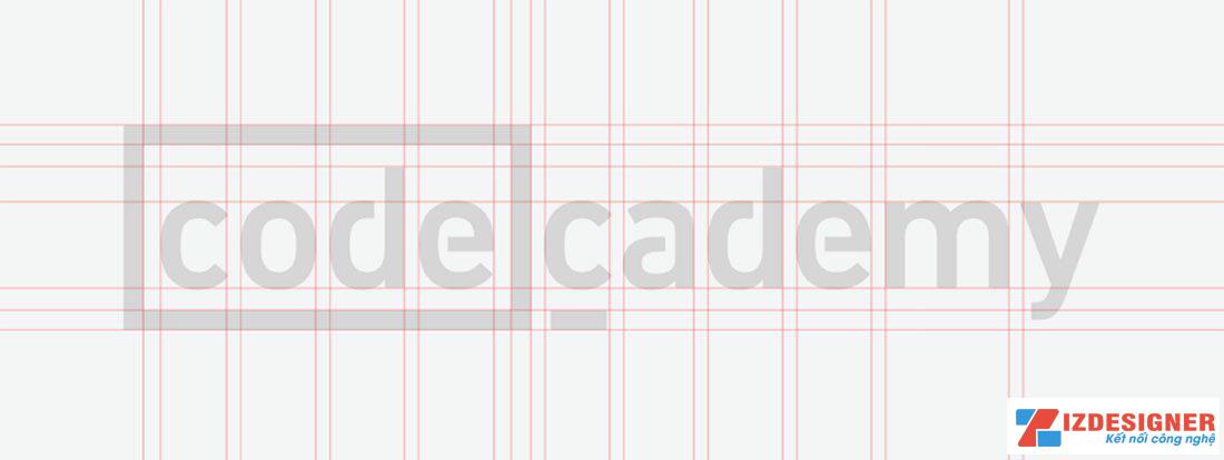 Biểu đồ lưới (Logo Grid) là gì?