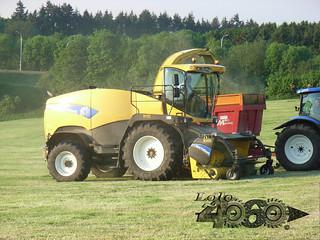 New Holland Fr 9050-017