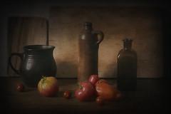 Gustl's Tomatoes