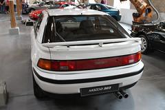 Mazda 323 F GT