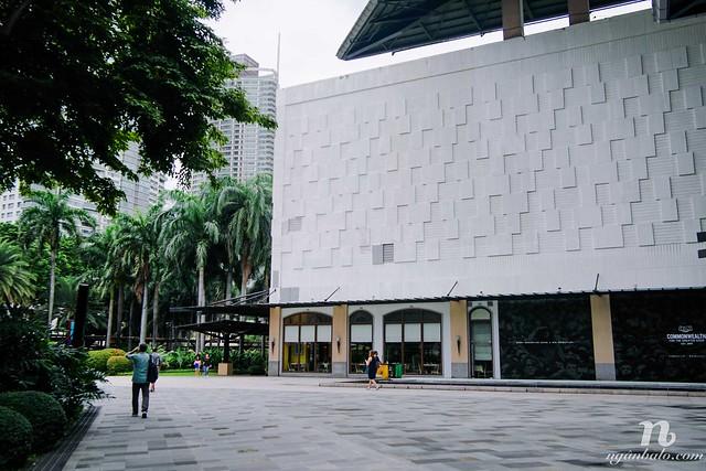Lần đầu làm tour guide: Tour Manila - Makati và BGC, Taguig