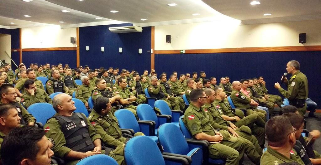 PM deve ativar novo batalhão em Santarém até dezembro, prevê coronel