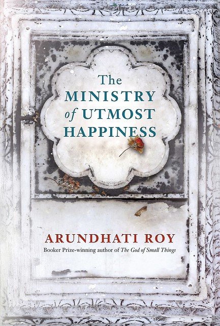 Arundhati Roy-The Ministry of Utmost Happiness