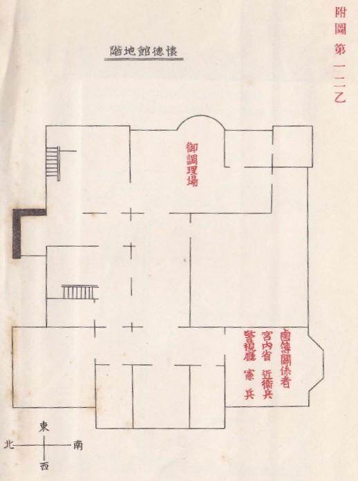 昭和天皇東京帝国大学行幸 (8)