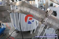 Saline Nasal Drop Filling Machine021
