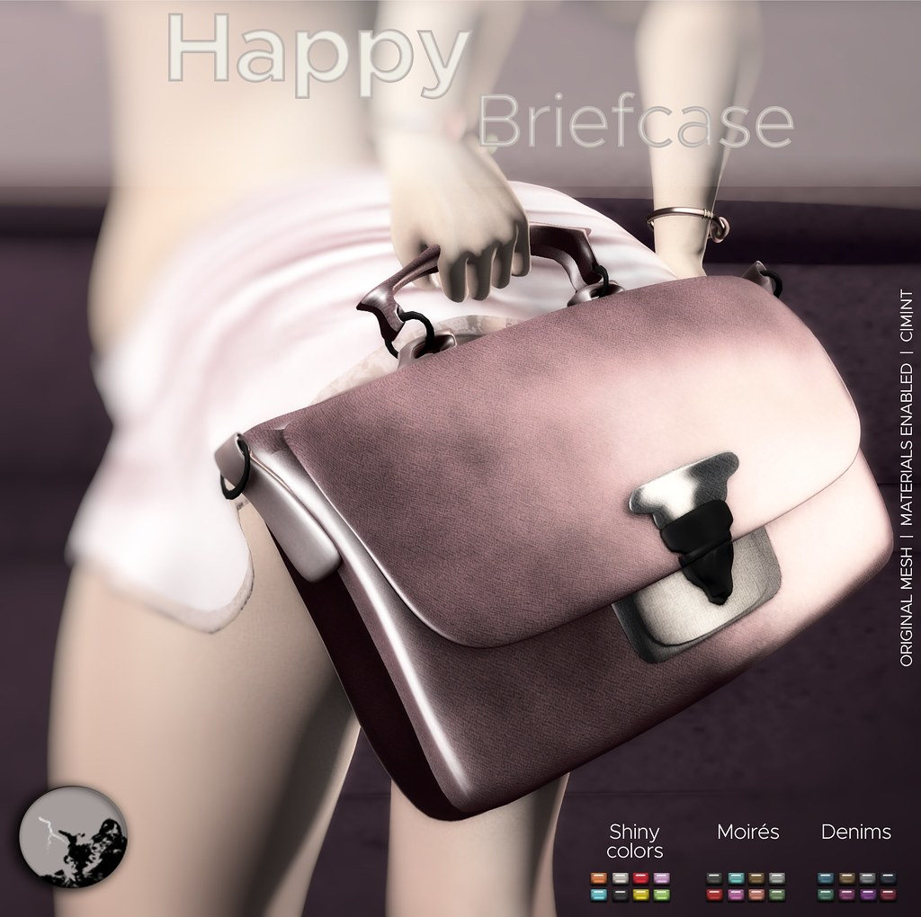 Chapter 4 exclusive : Happy Briefcases - SecondLifeHub.com