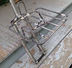 12x10 6-rail hunter-gatherer rack