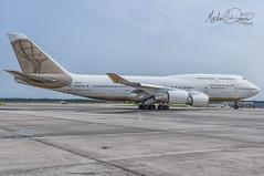 Atlas Air Boeing 747-481 (N322SG)