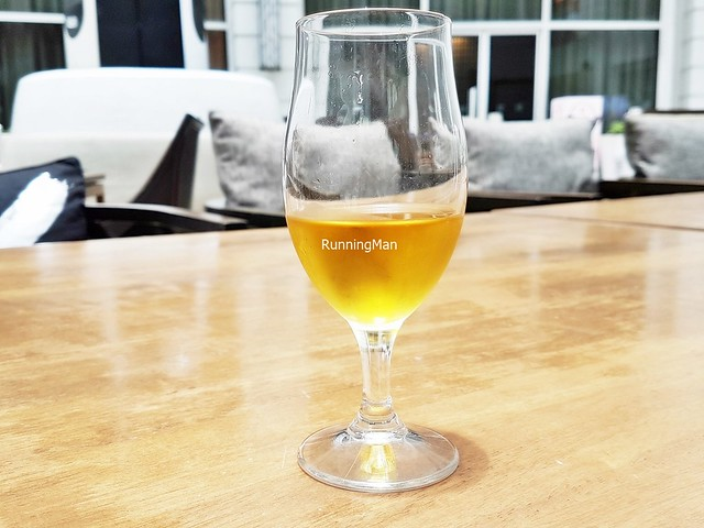 Zeffer Apple Crumble Cider