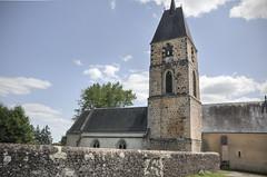 Église Notre-Dame du Rosaire, La Perrière - Photo of Sérigny