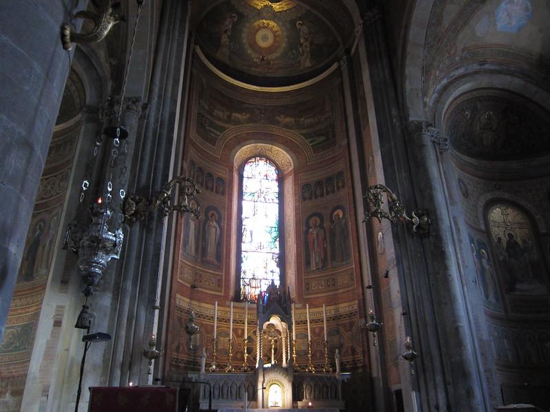 Piacenza - Duomo