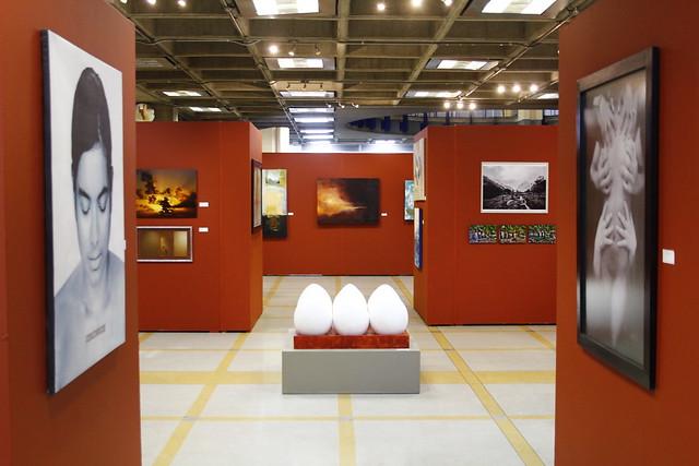 XXXIII Muestra Artistas Bolivarianos