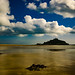 Another Angle on St Michael's Mount by magpiedom