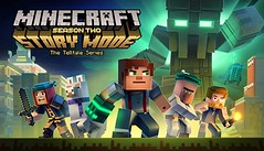 MINECRAFT STORY MODE SEASON TWO EPISODE 3-RELOADED