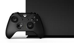 微軟 Xbox One X 將於 10 月 7 日在台灣正式開放預購
