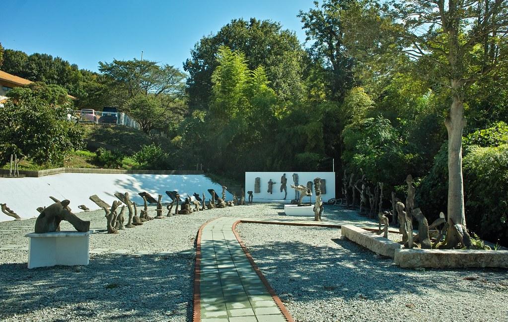 日の見の丘 森尚 彫刻公園 #3