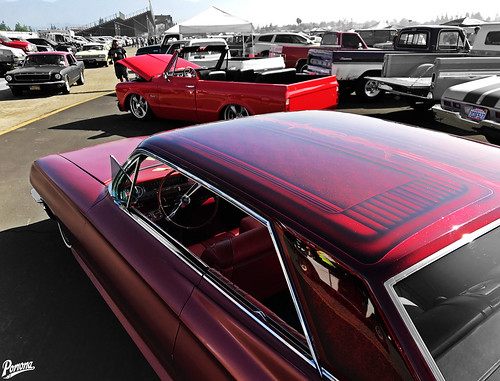 The Best of SoCal Car Culture