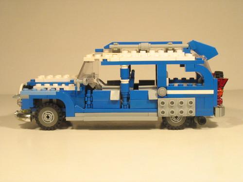 Retro Wagon MK III 004