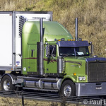 2005 Western Star 4964 Series Prime Mover