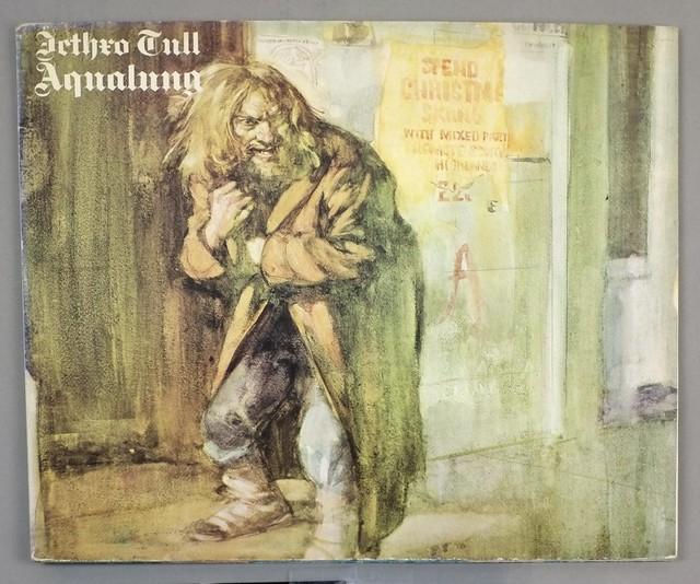 A0110 Jethro Tull Aqualung (Italy)